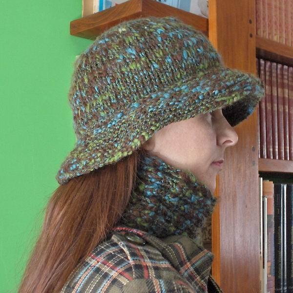The Paula Hat