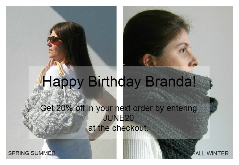 20% discount in our store