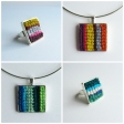 Ethnic Jewelry by knitBranda