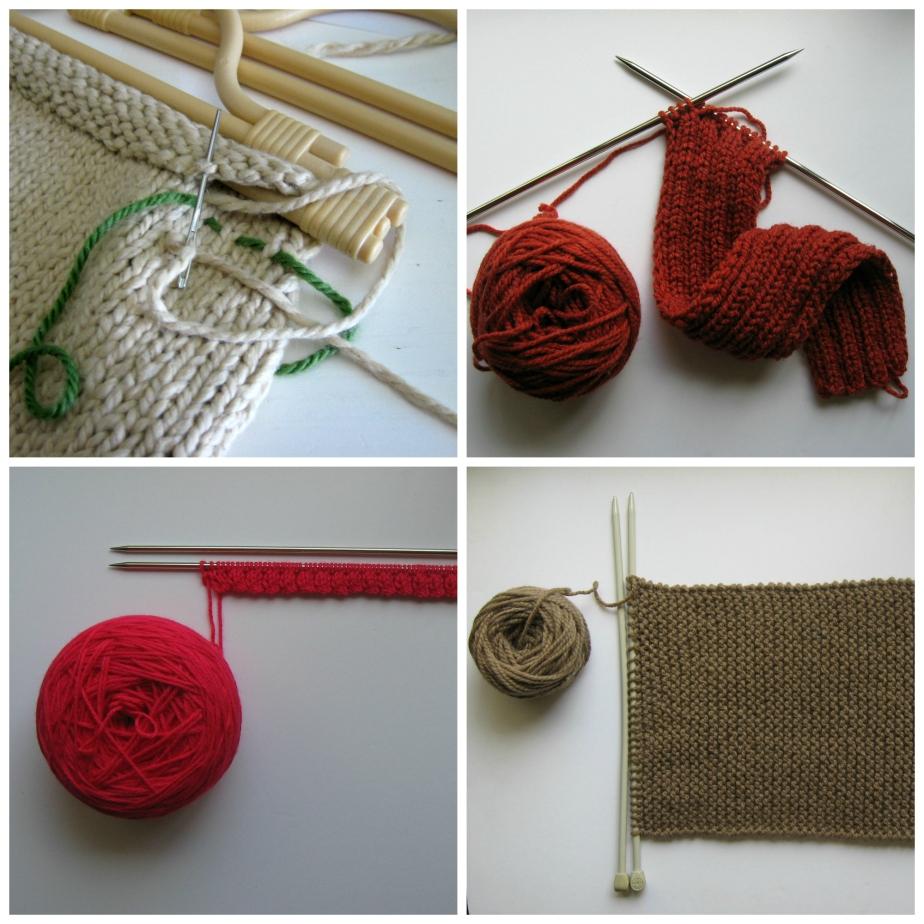 knitBranda new works