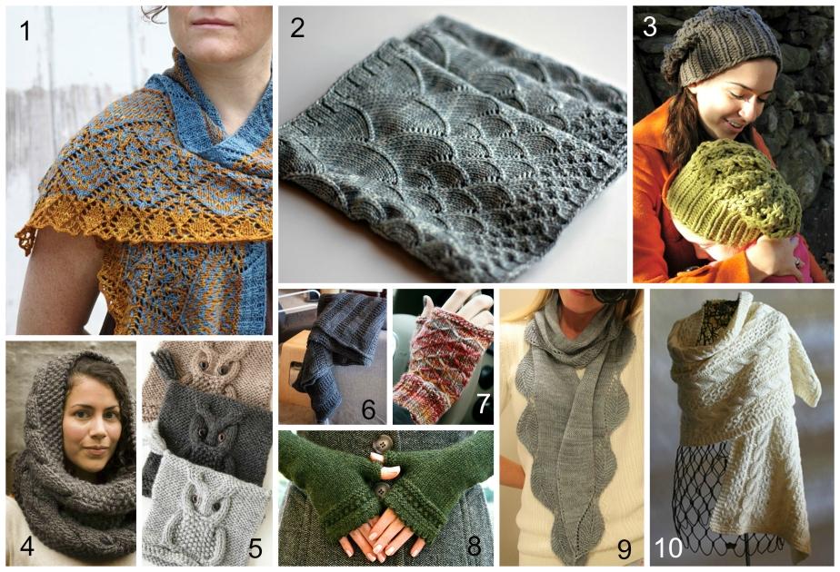 Knits that make you want knitting