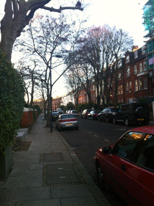 casas en Londres 1