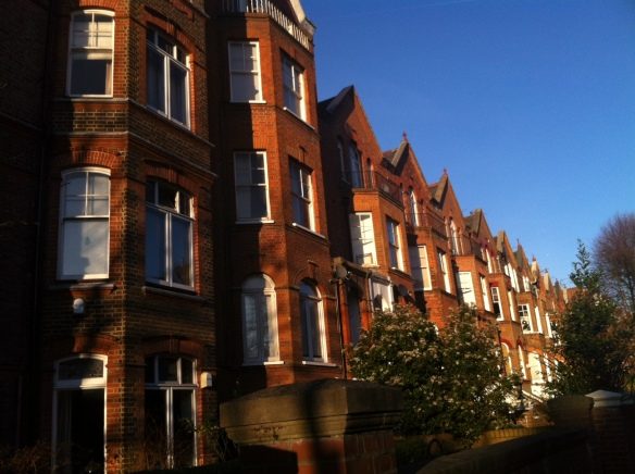 casas en Londres 2