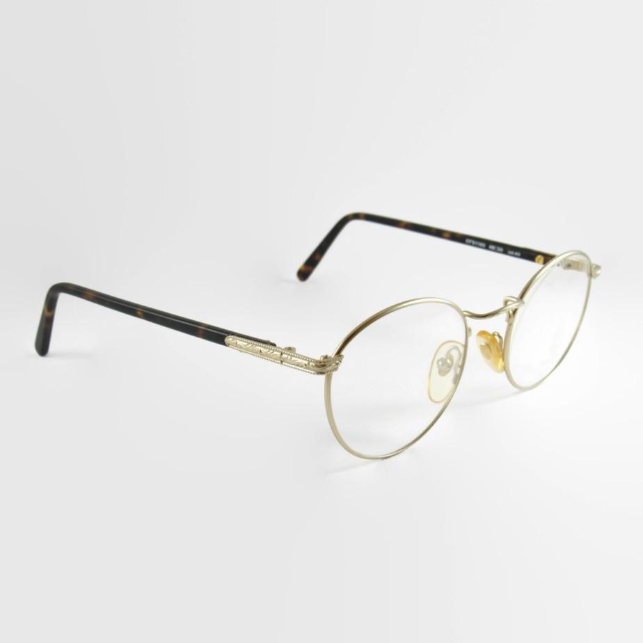 Round Glasses - KNVintageEyeglasses