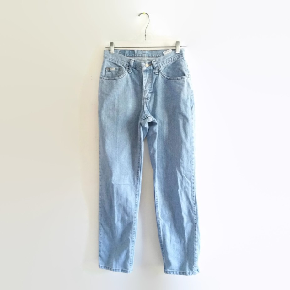 Vintage 1980s 80s Lee Riders Jeans - jnh5855