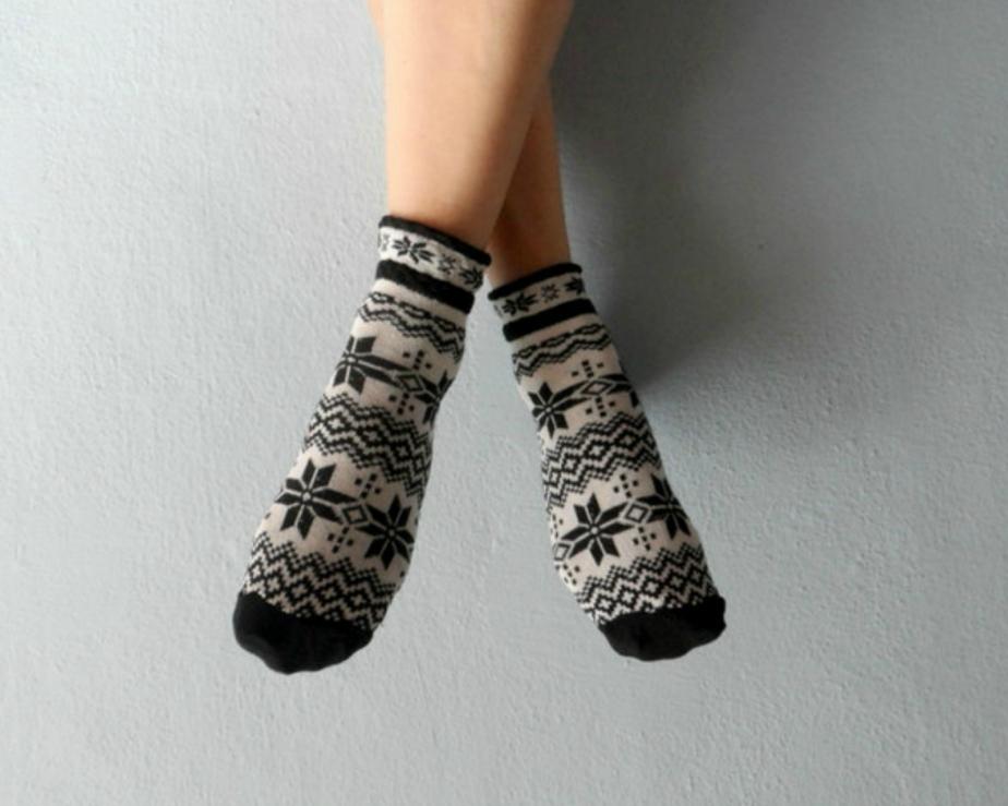 Boot Socks - fizzaccessory
