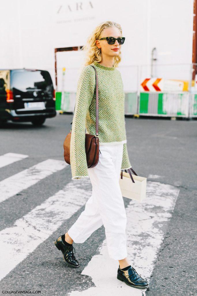 El sweater Frederikke Sofie