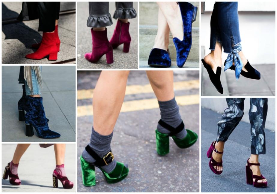 Botas, sandalias, zapatos de taco y mocasines que son tendencia