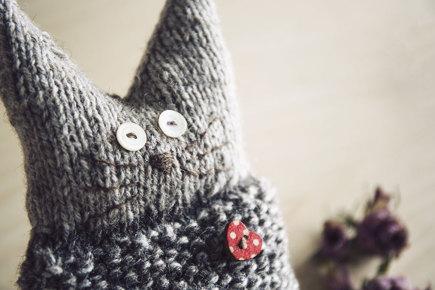 Snugglepuss de Alice Neal