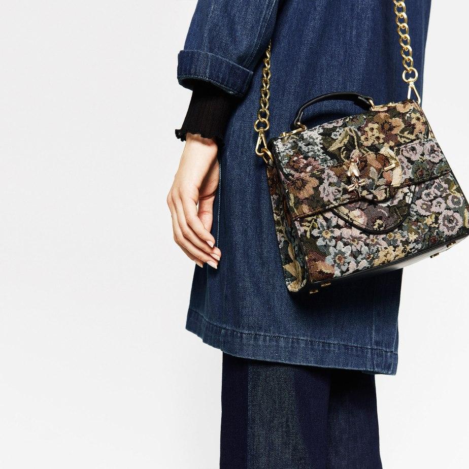 Mini City Bag