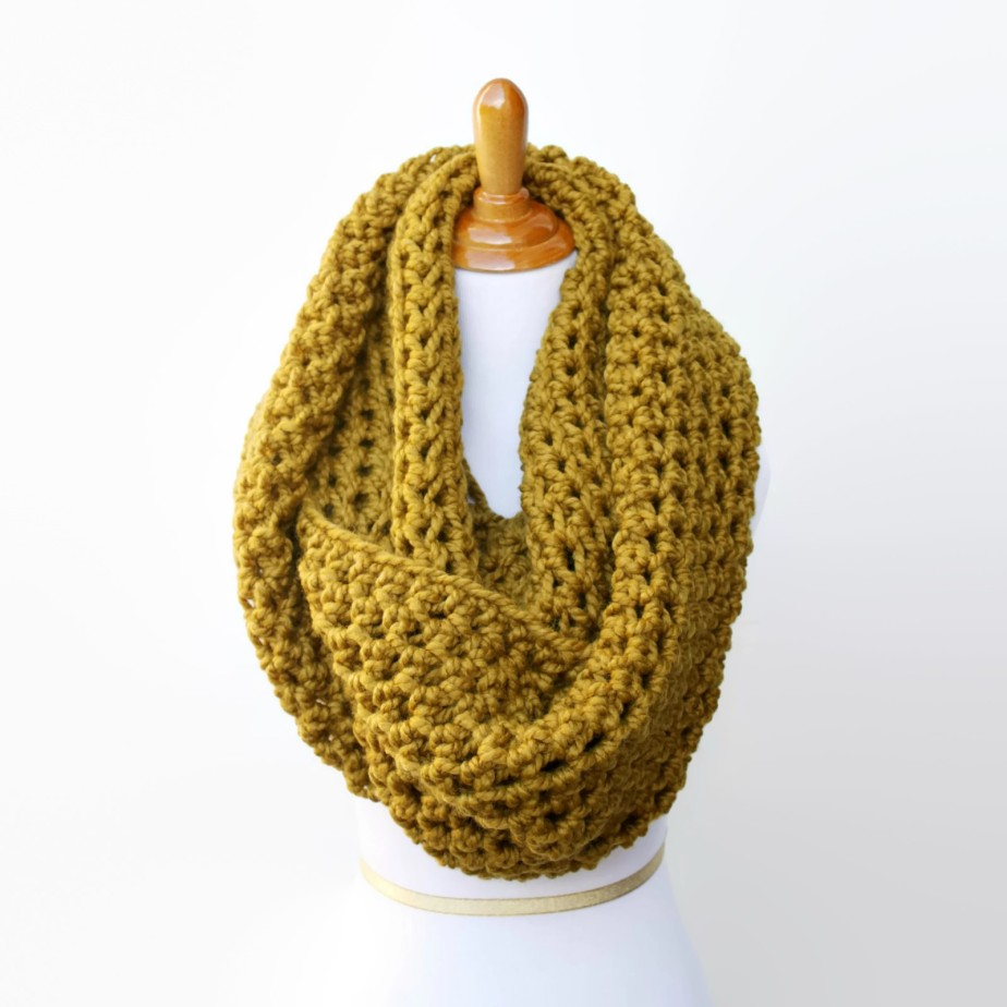 Super Scarf por afternoonowldesigns