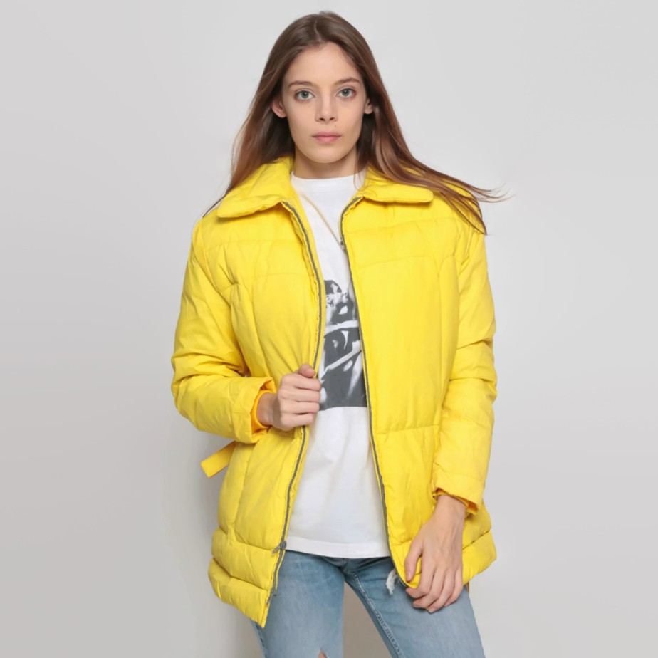 Puffy Jacket de ShopExile